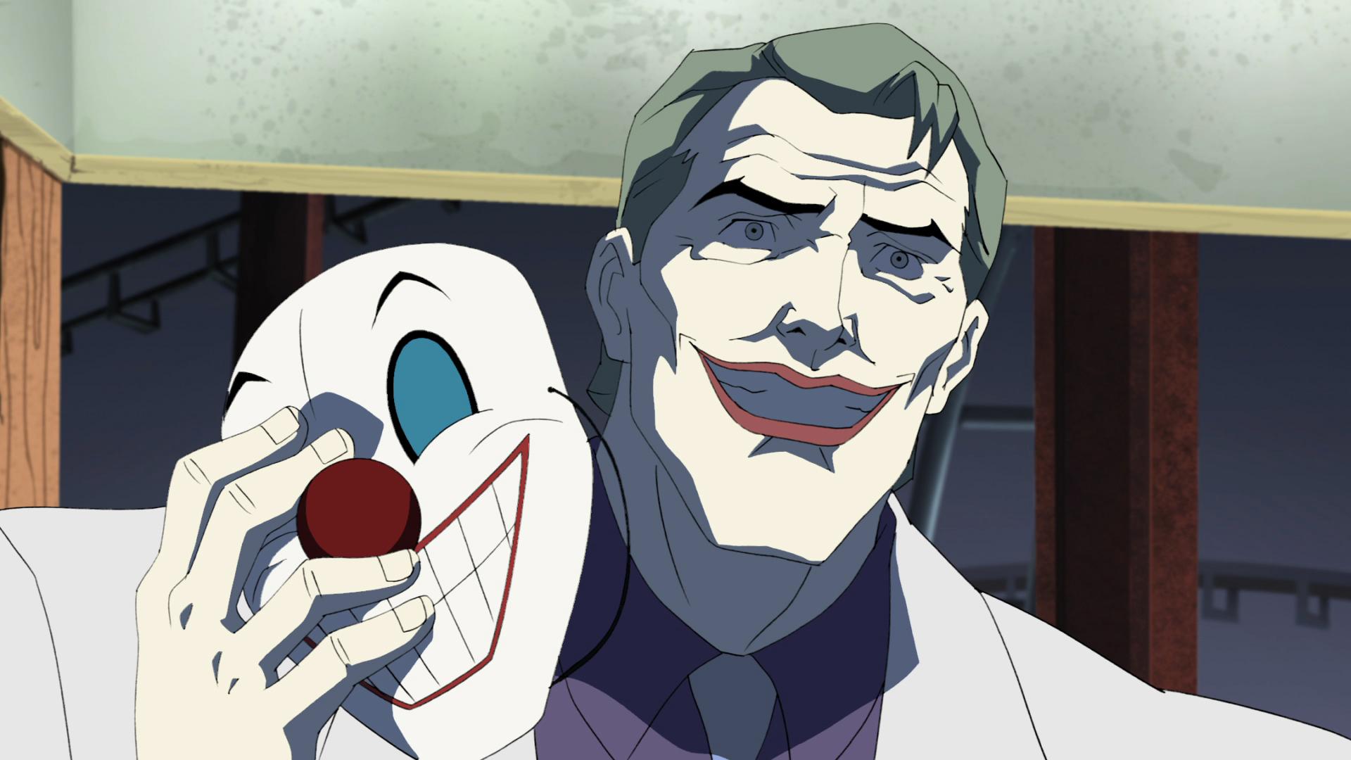 Movie News: Batman: The Dark Knight Returns, Part 2 ...