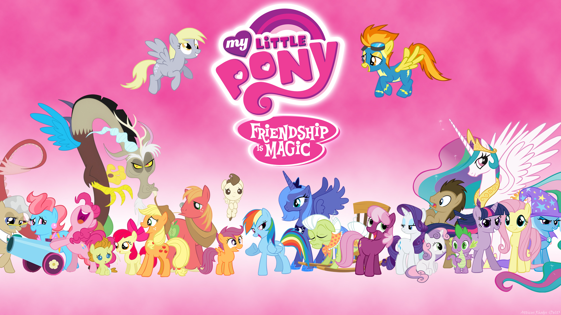 My-little-pony-friendship-is-magic-mlpfim-wallpaper