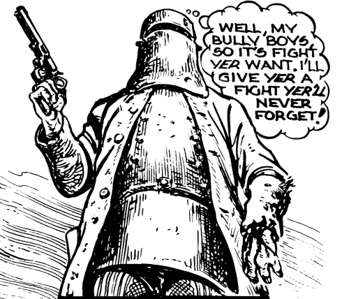 ned kelly coloring pages - photo#27