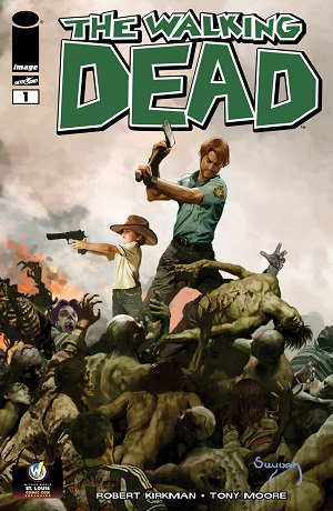 The_Walking_Dead_1_-_St_Louis_Comic_Con_-_Arthur_Suydam-LO