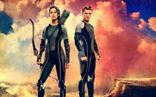 Hunger Games Pic