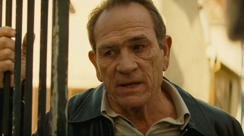 Pics For > Tommy Lee Jones Family Pictures